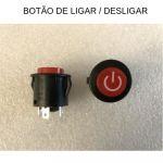 Peke Botão de Ligar / Desligar - PK7039