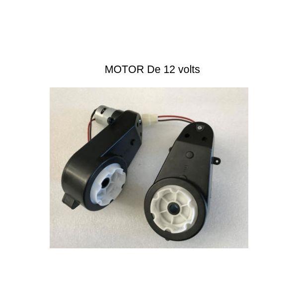 Peke Motor para Carros Elétricos 12V - pk7043