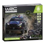 Chicos Pista WRC Radical Jumping Rally - 91003