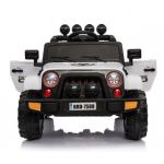 Peke Jeep Mountain * Bateria 12 Volts * Mp3/UBS/SD - T3036