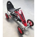 Peke Kart Pedais Sports Red (PK7027B)