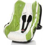 Wallaboo Forra para Cadeira Auto - Green