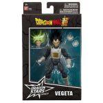 Bandai Dragon Ball - Figura Deluxe - Vegeta - 35855-2