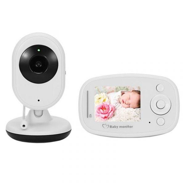 Kingfit Baby Monitor MB82