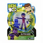 Playmates Toys Ben 10 - Glitch Ben - BEN30210-6