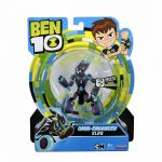Playmates Toys Ben 10 - Omni-Enhanced XLR8 - BEN27100-5