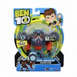 Playmates Toys Ben 10 - Omni-Enhanced Overflow - BEN27100-6