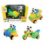 Panda Concentra Veículos