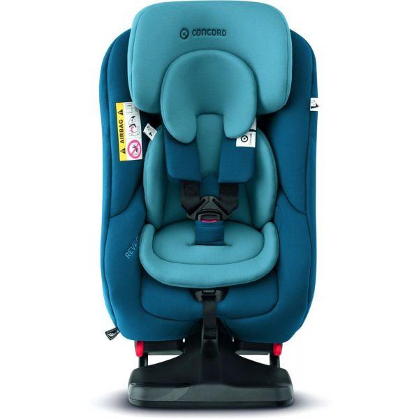 Concord Cadeira Auto Reverso Plus i-Size Peacock Blue