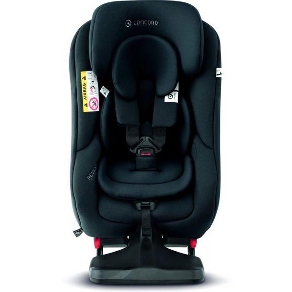 Concord Cadeira Auto Reverso Plus i-Size Shadow Black
