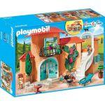 Playmobil Casa de Praia - 9420