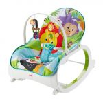 Fisher-Price Cadeira de Descanso Multietapas Selva - FPFML56