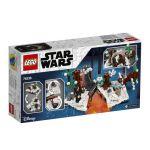 LEGO Star Wars - Duelo na Base Starkiller - 75236