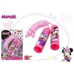 Color Baby Corda de Saltar - Minnie - 77154