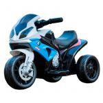ATAA Cars Motocicleta Eléctrica Bmw para Crianças Azul 6V