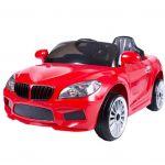 ATAA Cars Carro Eléctrico X5 Style 12V com Controlo Remoto Vermelho