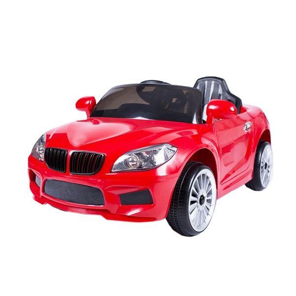 Carro Elétrico X5 Style com Controlo Remoto Vermelho