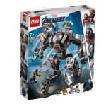 LEGO Super Heroes: Marvel Avengers - War Machine Buster - 76124