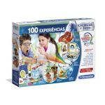Clementoni 100 Experiências - 67593