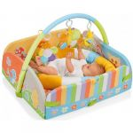 Baby Fehn Ginásio 3D Sweet Life - 58E-338