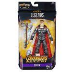 Hasbro Marvel Legends Series Action Figure - Infinity War - Thor