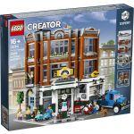 LEGO Creator - Garagem da Esquina - 10264