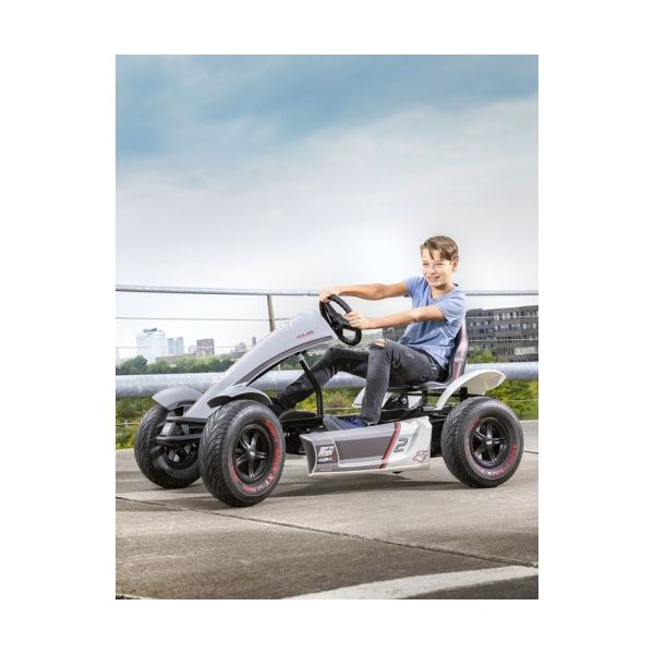 BERG Race GTS BFR Full spec