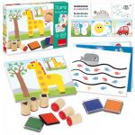 Goula Stamp Activities - 53166