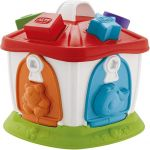 Chicco Casa dos Animais Smart2play 2019 - 00009610000000