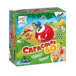 Diset Caracóis Go! - 60180