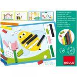Goula Atividades com Barras - 453157