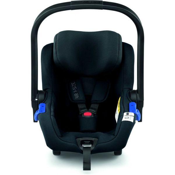 Concord Cadeira Auto Air I-Size Shadow Black