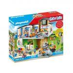 Playmobil City Life - Colégio - 9453