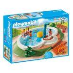 Playmobil Family Fun - Piscina - 9422