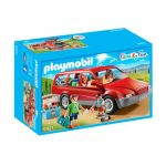 Playmobil Family Fun - Carro Familiar - 9421