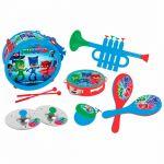 Reig Musicales PJ Masks - Conjunto de 6 Instrumentos - 2862