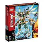 LEGO Ninjago Lloyd's Titan Mech - 70676