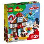LEGO Duplo - Mickey's Holiday House 10889