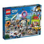 LEGO City Inauguração de Loja de Donuts - 60233