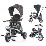 Babycoches Triciclo Evolutivo X3 Black