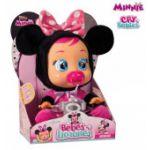 Bebé Chorão Minnie Cry Babies - 60781