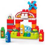Mega Bloks Quinta Muscial - GCT50