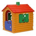 Injusa Casa Troncos The Hut