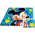 Tapete Puzzle Eva Mickey Mouse - 50307