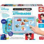 Educa Touch Disney Primeiras Atividades - 62829