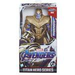 Hasbro Figura Titan Avengers Thanos Deluxe 30cm - 62841