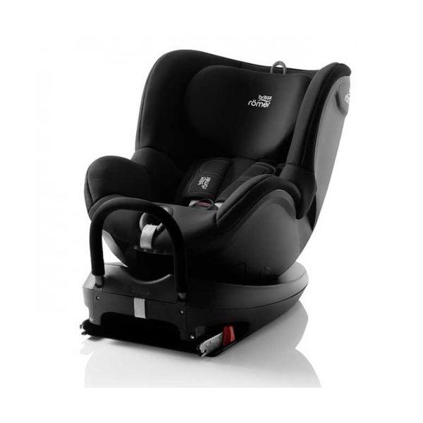 Britax Römer Cadeira Auto Dualfix² R Isofix 0-1 Cosmos Black