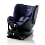 Britax Romer Cadeira Auto Dualfix2 R Moonlight Blue '2019