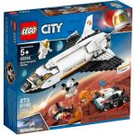 LEGO City - Bus Espacial de Pesquisa em Marte - 60226