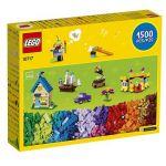 LEGO Classic - Bricks Bricks Bricks - 10717